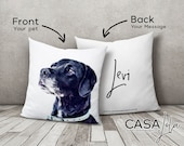 Pets Personalised Cushion...