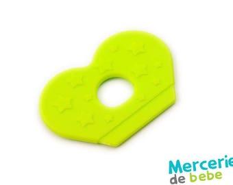 Decorative element green sewing - V5 - B29