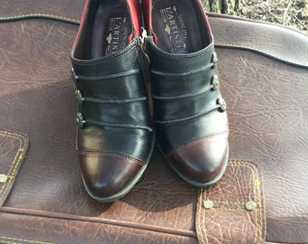 L' Artiste Size 39 Us 8 narrow feels more like 7 or 7 1/2