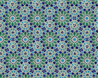 decor ornate tiles portuguese azulejos decorative vector traditional hand abstract clipart drawn background
