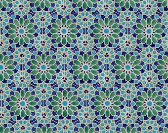 projects bespoke tile decor catalogue decorative border tiles blue