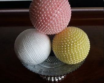 Beautifully Hand Wrapped Vase Fillers/Table Decoration