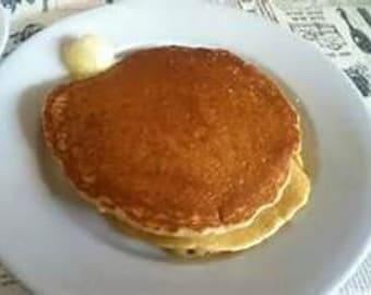 Healthiest Best Tasting Pancake Recipe Ever  Biggest Loser Pancakes