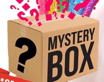 Double Mystery Box
