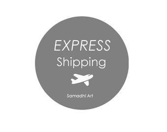 Express shipping, Fast shipping, 2 to 4 days to USA and Canada, 1 to 3 days to Europe, 24 hours to Spain, Rush Shipping, Christmas shipping