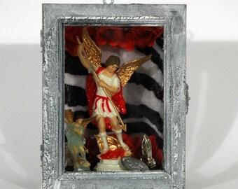 Shrine to St. Michael