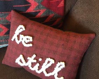 Prayer pillows
