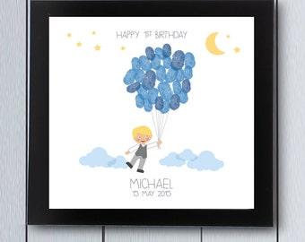 Baby Shower Ideas Guest Book ~ Twinkle little star guest book printable pdf baby shower