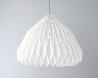 SPHERICA - origami lampshade