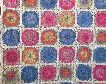 Lapghan lap Blanket