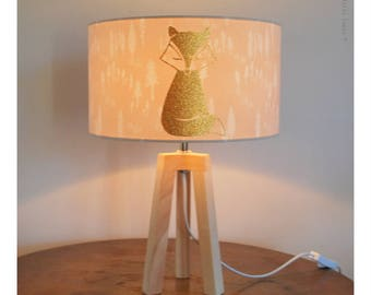 FOREST tripod lamp