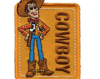 Toy Story Woody the cowboy coat