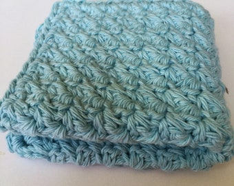 Household Cleaning, Ecofriendly Rag, Cleaning Rag, Crochet Washcloth, Cotton Washcloth, Ecofriendly Cleaning, Cotton Dishcloth, Facial Cloth