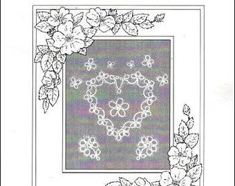 The Gentle Art of Tatting Pattern Book No. One