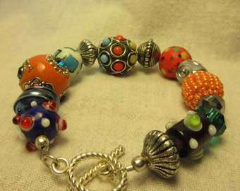 Baubles and Jewels Bracelet