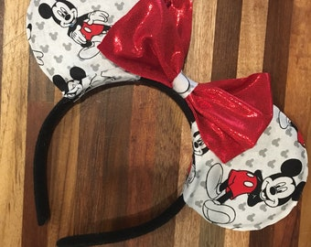 Mickey Mouse (RED)