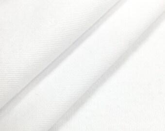 100% Supima Cotton Interlock