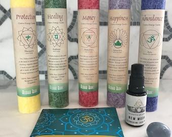 Magic Manifesting kit