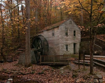Gris Mill
