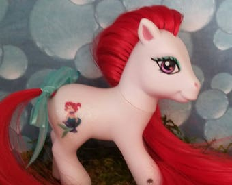 My Little Pony: The Little Mermaid
