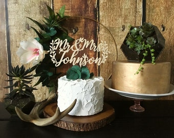 Wedding cake toppers etsy il junglespirit Images