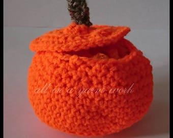 Halloween sweetie bowl