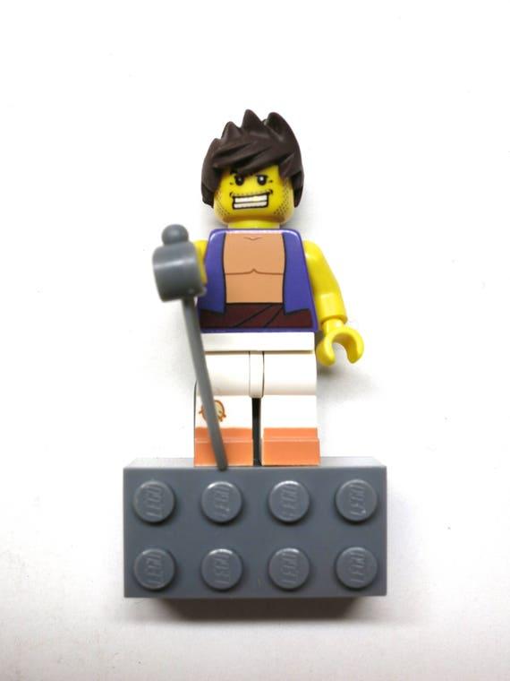 Lego Fridge Magnet MOC My Own Creation CUSTOM