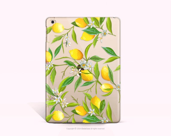 iPad Air 2 Case Lemon iPad mini 4 Case Rubber iPad Air 2 Case Lemons Gold Rose iPhone Case Rubber iPad Mini 2 Case CLEAR iPad Mini 4 Case