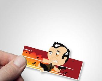Business Cards ((CSPBC-105) Template)
