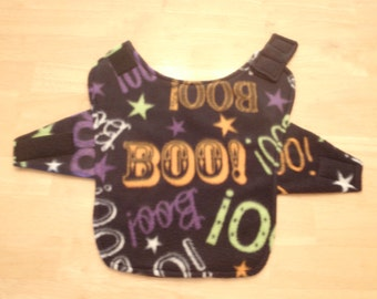 Happy Halloween Dog Coat