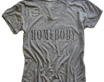 Homebody Women's Tee