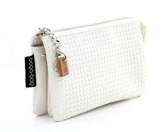Vegan zipper wallet, wallet for women, zipper pouch, faux leather wallet, vegan wallet, minimalist wallet, zipper wallet, wallet women,