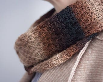 Punto dos agujas etsy - Puntos de lana a dos agujas ...