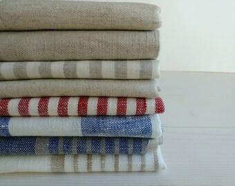 Linen towel - Natural linen towel - Hand towel - Kitchen towels - Dish towel - Tea towels