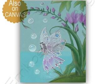 Fairies Wall Art, Girls room Decor, Kids Wall Art, Kids baby Decor, Nursery Wall Art, Girl Nursery Decor, Fairies Nursery Prints, girls art