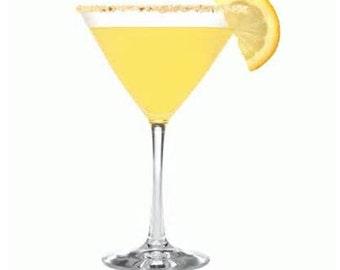 Shea Mango Lip Butter-Lemondrop Pucker