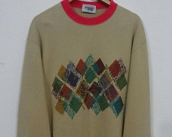 SALE 40% OFF Missoni Sport Sweatshirts Made in Italy Size M
