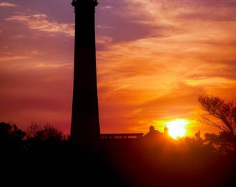 Sunrise at Fire Island Lighthouse 5