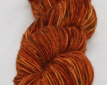 Bittersweet Merino/Nylon Sock