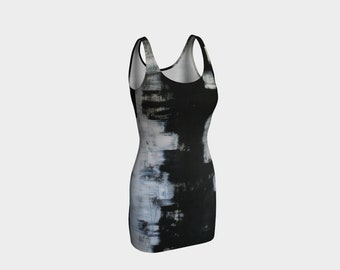contemporary bodycon dress