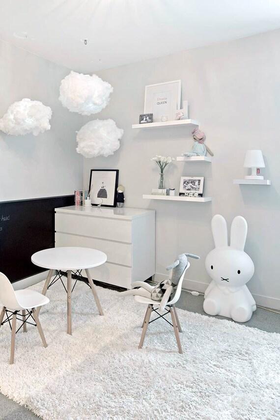 Cloud Light, Nursery Light, Night Light, Baby Shower Gift