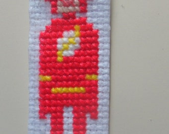 Cross Stitch Charts for Comic Book Characters #3