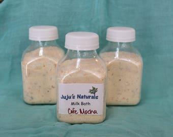 Cafe Mocha - Milk Bath