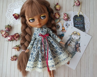 SALE! Clothes for blythe. Outfit for blythe
