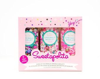Sweetapolita Make Me Blush Boxed Set