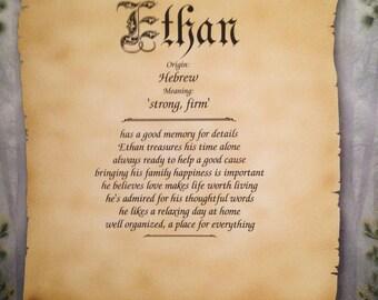 Ethan – SheKnows