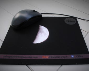"""Mouse pads (choose in the works of Celea reproduction), here """"in the Moonlight"""""""