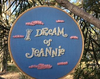 I Dream of Jeannie. TV show.