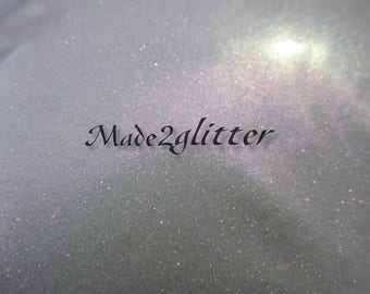 Pixie Fairy Dust White Iridescent Cosmetic Grade Glitter Shimmer Effects 0.008