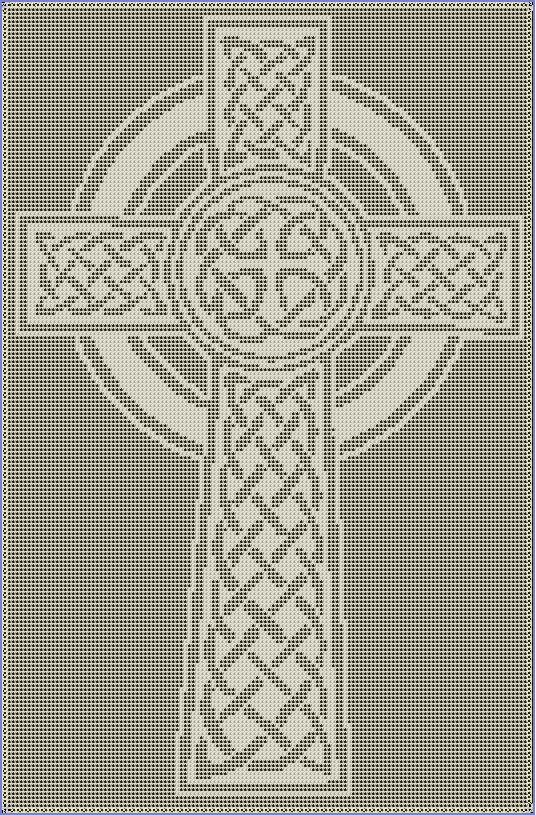 Celtic Crochet Patterns Images Knitting Patterns Free Download